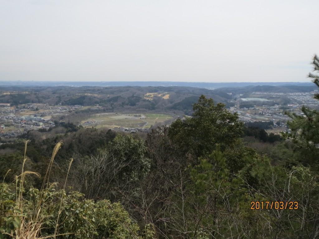 日和田山からの眺め_1 _ 0416